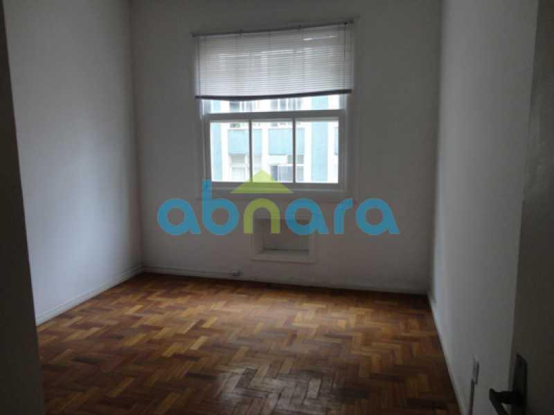DSC00135 - Apartamento 2 quartos à venda Copacabana, Rio de Janeiro - R$ 630.000 - CPAP20547 - 9