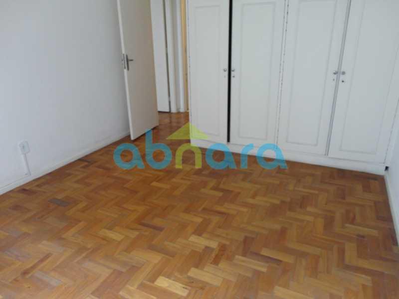 DSC00136 - Apartamento 2 quartos à venda Copacabana, Rio de Janeiro - R$ 630.000 - CPAP20547 - 10