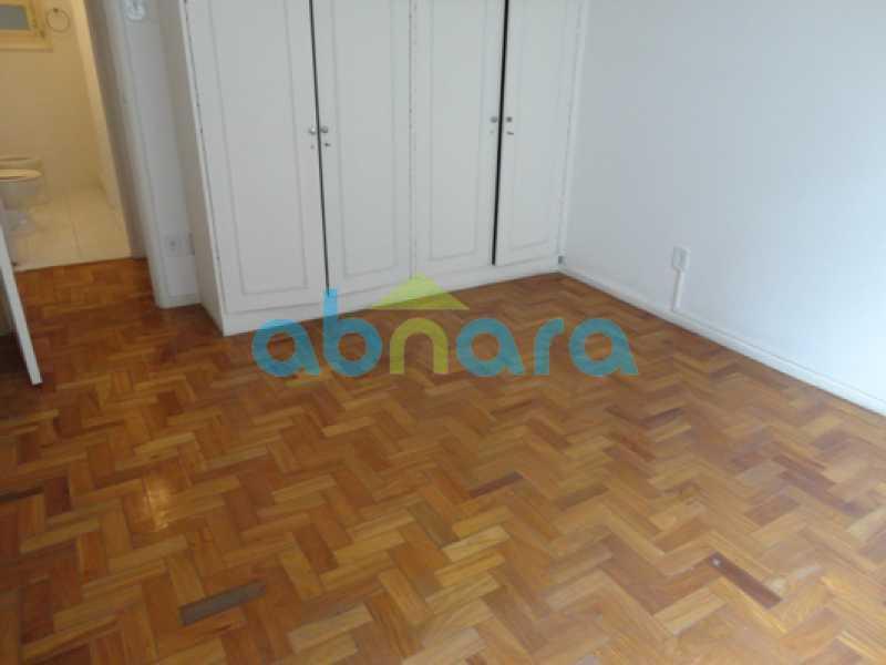 DSC00138 - Apartamento 2 quartos à venda Copacabana, Rio de Janeiro - R$ 630.000 - CPAP20547 - 11
