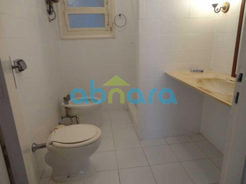 DSC00141 - Apartamento 2 quartos à venda Copacabana, Rio de Janeiro - R$ 630.000 - CPAP20547 - 12