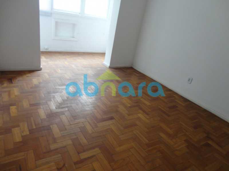DSC00144 - Apartamento 2 quartos à venda Copacabana, Rio de Janeiro - R$ 630.000 - CPAP20547 - 14