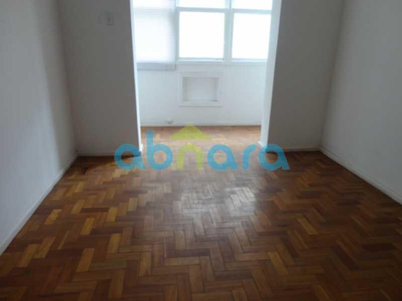 DSC00146 - Apartamento 2 quartos à venda Copacabana, Rio de Janeiro - R$ 630.000 - CPAP20547 - 15