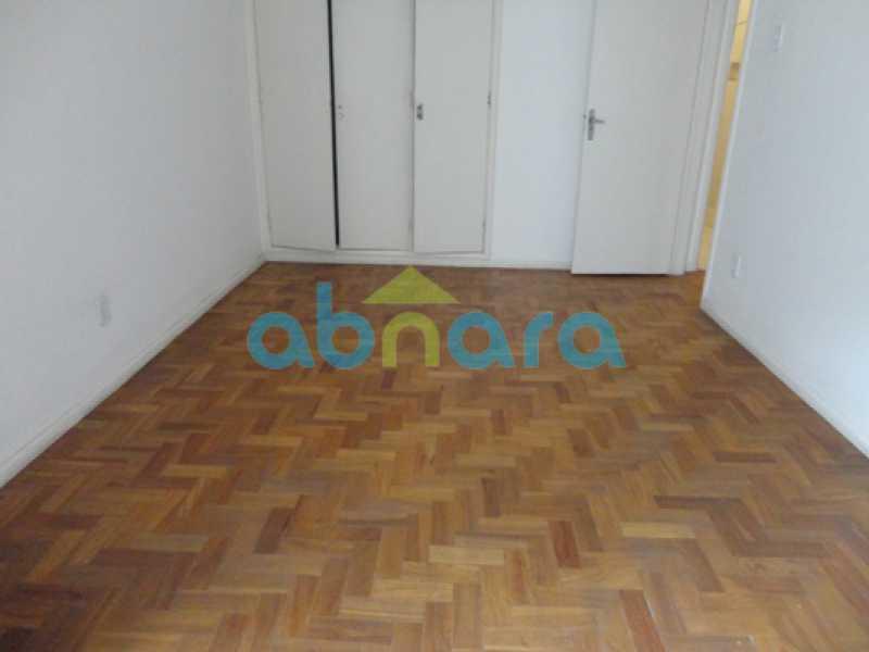 DSC00149 - Apartamento 2 quartos à venda Copacabana, Rio de Janeiro - R$ 630.000 - CPAP20547 - 17