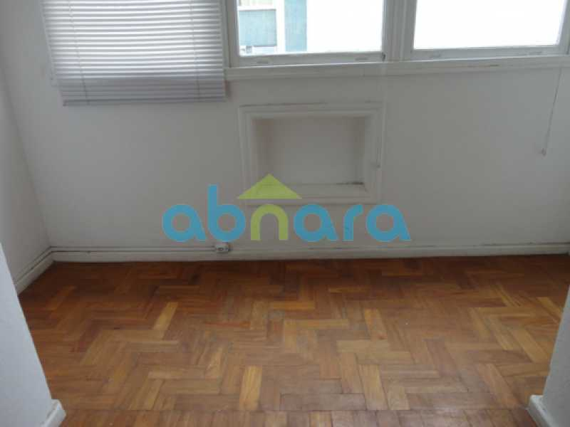 DSC00151 - Apartamento 2 quartos à venda Copacabana, Rio de Janeiro - R$ 630.000 - CPAP20547 - 18