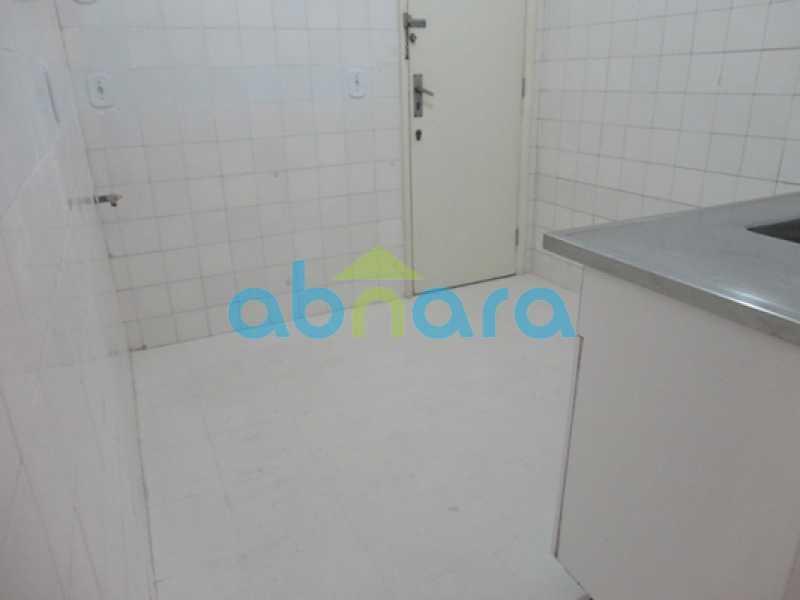 DSC00152 - Apartamento 2 quartos à venda Copacabana, Rio de Janeiro - R$ 630.000 - CPAP20547 - 19