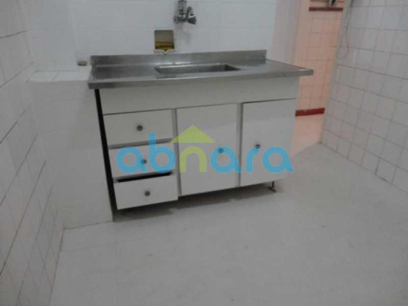 DSC00154 - Apartamento 2 quartos à venda Copacabana, Rio de Janeiro - R$ 630.000 - CPAP20547 - 20