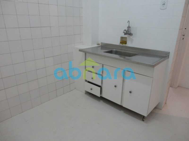 DSC00155 - Apartamento 2 quartos à venda Copacabana, Rio de Janeiro - R$ 630.000 - CPAP20547 - 21