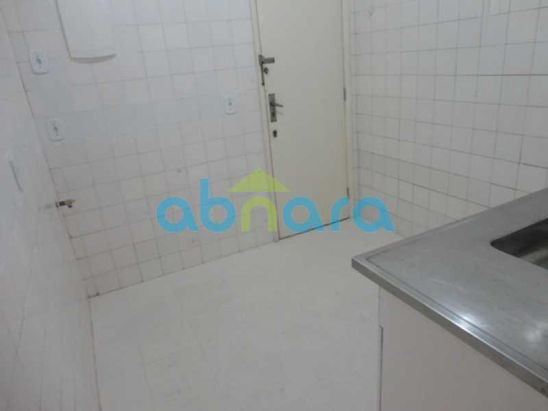 DSC00157 - Apartamento 2 quartos à venda Copacabana, Rio de Janeiro - R$ 630.000 - CPAP20547 - 22