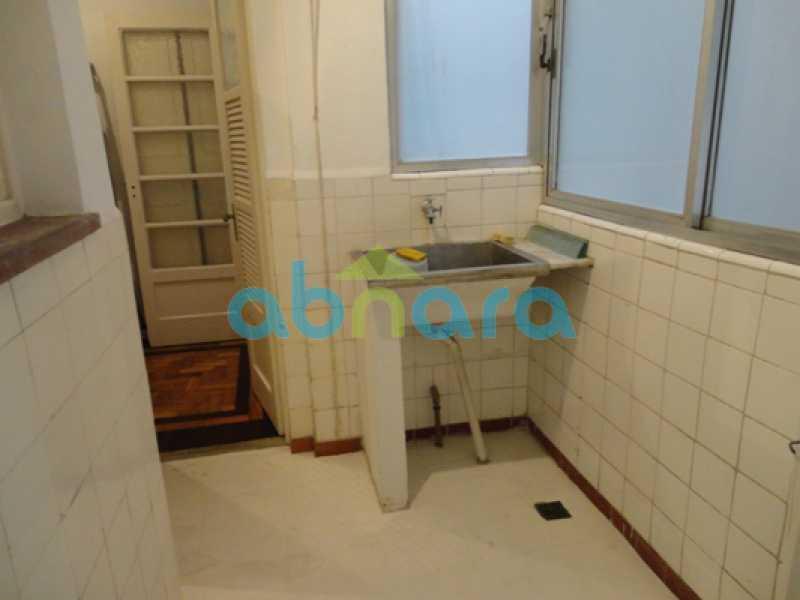 DSC00159 - Apartamento 2 quartos à venda Copacabana, Rio de Janeiro - R$ 630.000 - CPAP20547 - 24