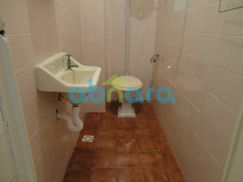 DSC00162 - Apartamento 2 quartos à venda Copacabana, Rio de Janeiro - R$ 630.000 - CPAP20547 - 25