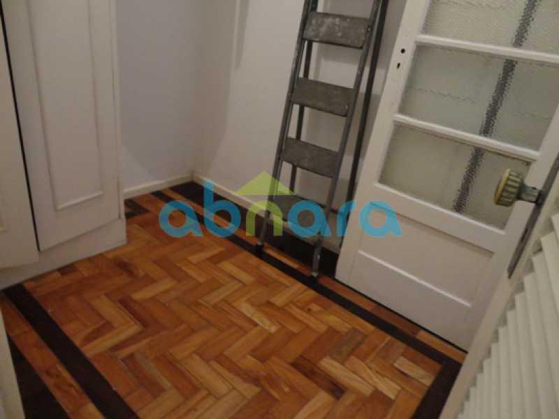 DSC00165 - Apartamento 2 quartos à venda Copacabana, Rio de Janeiro - R$ 630.000 - CPAP20547 - 26