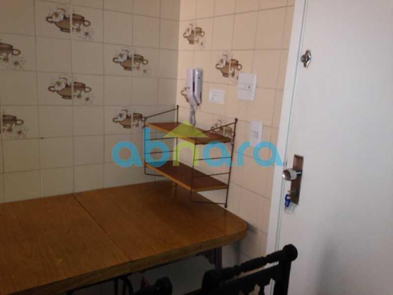 foto 17 - Lindo apartamento em Botafogo de 89m², 2 quartos sendo 1 suíte vaga na escritura, com vista para a mata. - CPAP20553 - 16