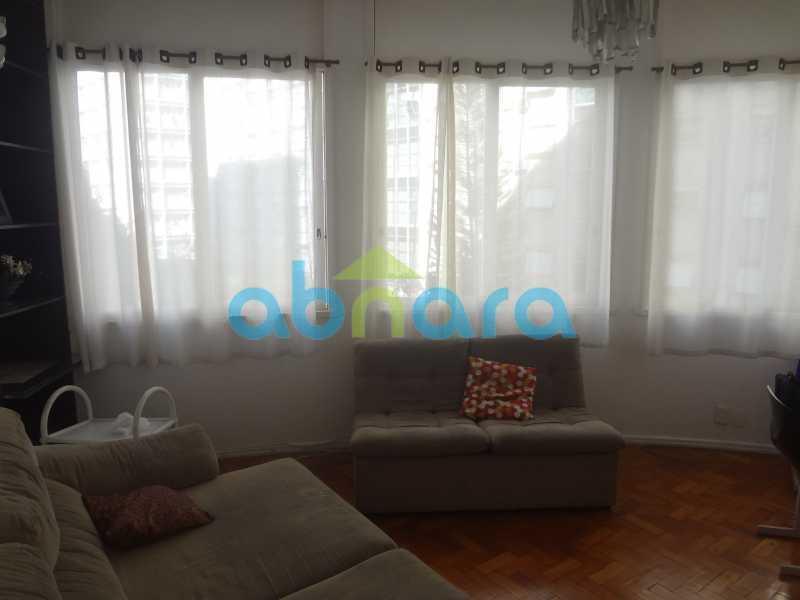 DSC08146 - Apartamento 3 quartos para alugar Copacabana, Rio de Janeiro - R$ 2.800 - CPAP30876 - 6