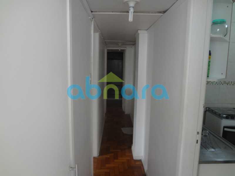 DSC08147 - Apartamento 3 quartos para alugar Copacabana, Rio de Janeiro - R$ 2.800 - CPAP30876 - 7