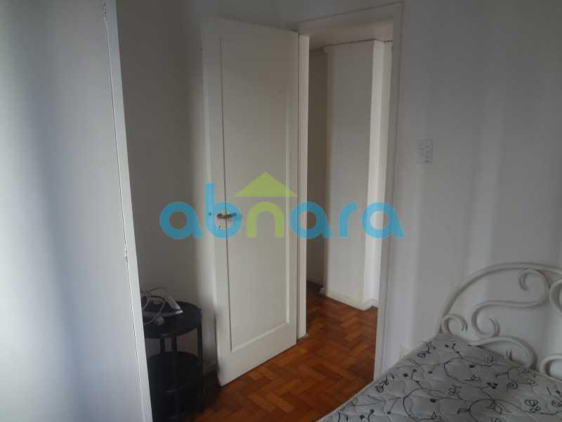 DSC08149 - Apartamento 3 quartos para alugar Copacabana, Rio de Janeiro - R$ 2.800 - CPAP30876 - 9