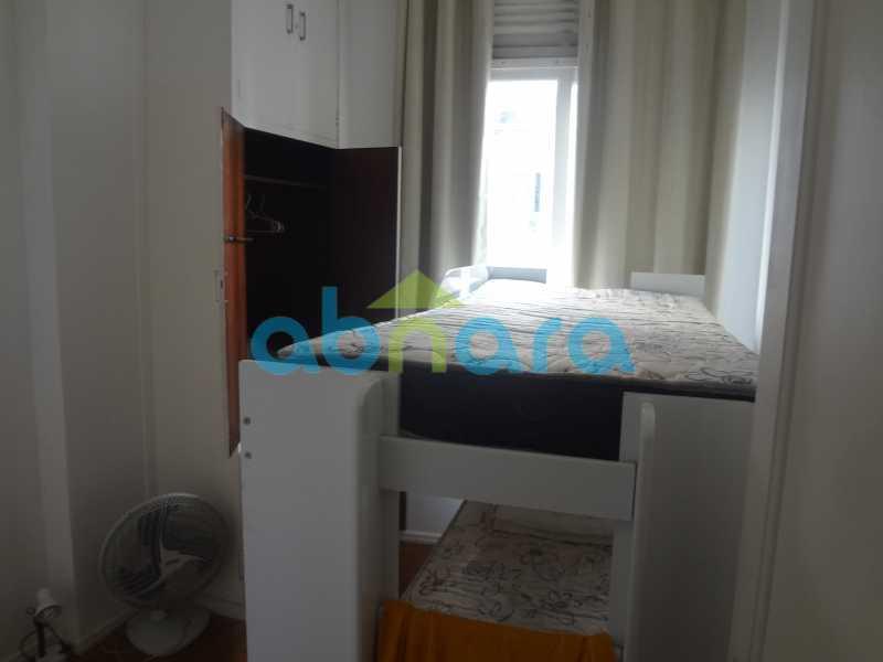 DSC08150 - Apartamento 3 quartos para alugar Copacabana, Rio de Janeiro - R$ 2.800 - CPAP30876 - 10