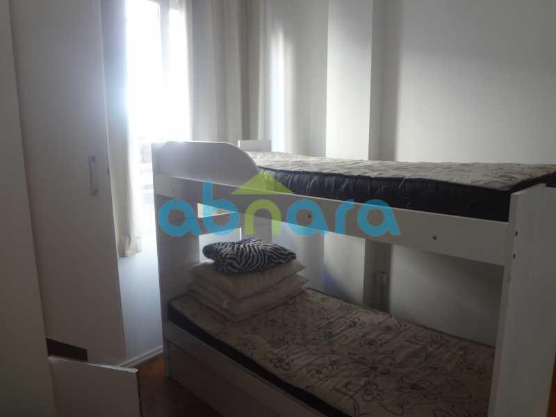 DSC08151 - Apartamento 3 quartos para alugar Copacabana, Rio de Janeiro - R$ 2.800 - CPAP30876 - 11