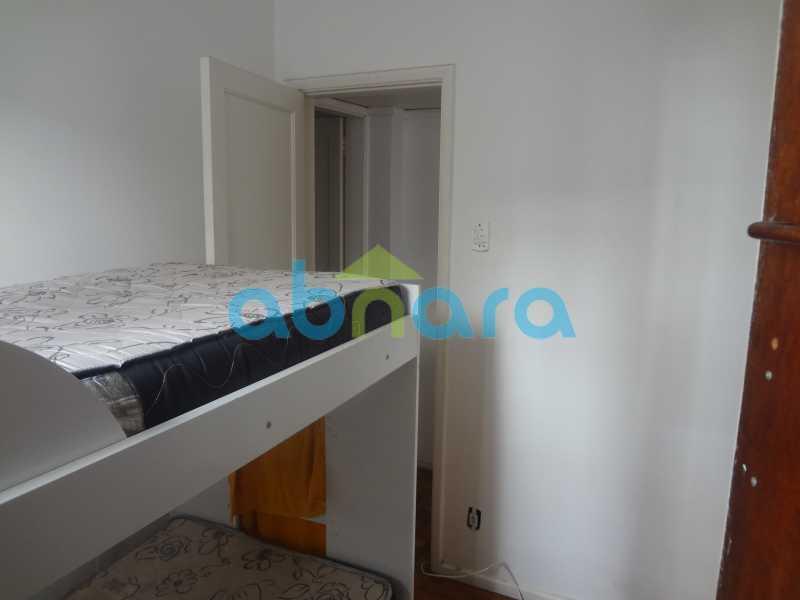DSC08152 - Apartamento 3 quartos para alugar Copacabana, Rio de Janeiro - R$ 2.800 - CPAP30876 - 12