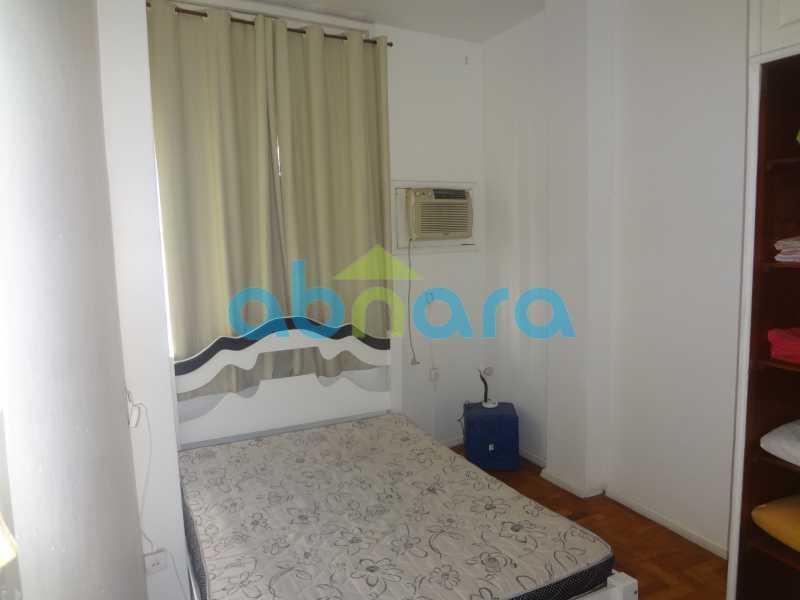 DSC08153 - Apartamento 3 quartos para alugar Copacabana, Rio de Janeiro - R$ 2.800 - CPAP30876 - 15