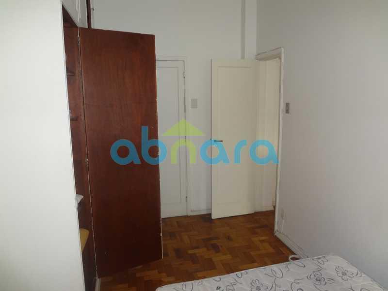 DSC08154 - Apartamento 3 quartos para alugar Copacabana, Rio de Janeiro - R$ 2.800 - CPAP30876 - 16