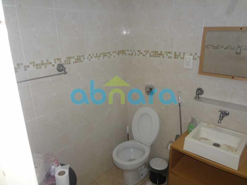DSC08156 - Apartamento 3 quartos para alugar Copacabana, Rio de Janeiro - R$ 2.800 - CPAP30876 - 13