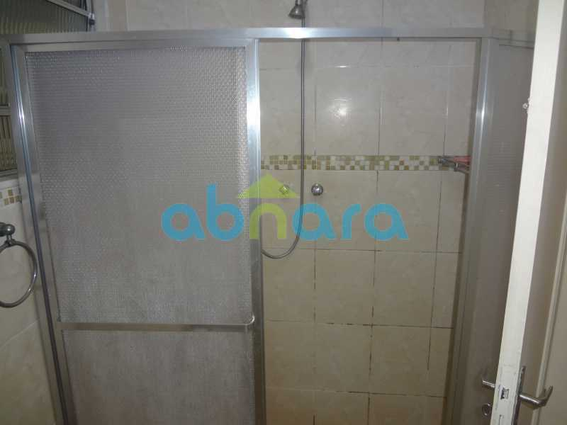 DSC08157 - Apartamento 3 quartos para alugar Copacabana, Rio de Janeiro - R$ 2.800 - CPAP30876 - 14