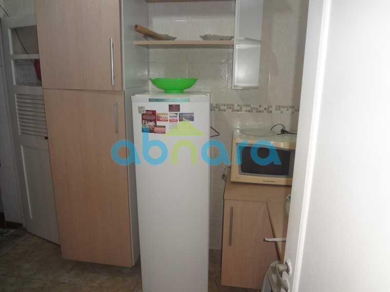 DSC08158 - Apartamento 3 quartos para alugar Copacabana, Rio de Janeiro - R$ 2.800 - CPAP30876 - 19
