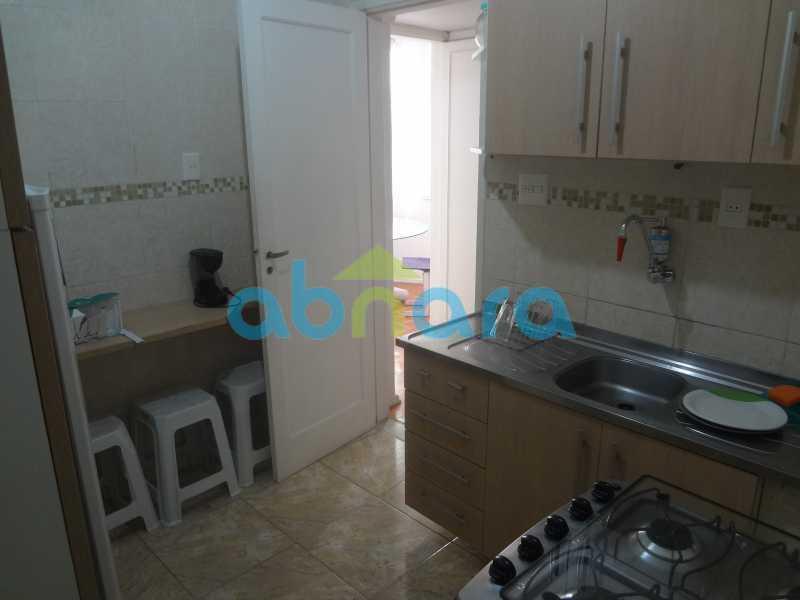 DSC08159 - Apartamento 3 quartos para alugar Copacabana, Rio de Janeiro - R$ 2.800 - CPAP30876 - 18