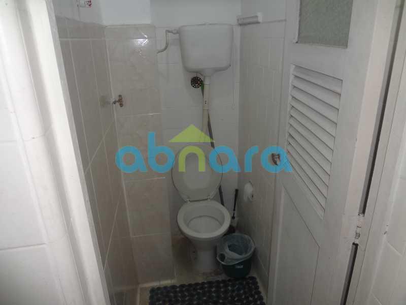 DSC08160 - Apartamento 3 quartos para alugar Copacabana, Rio de Janeiro - R$ 2.800 - CPAP30876 - 22