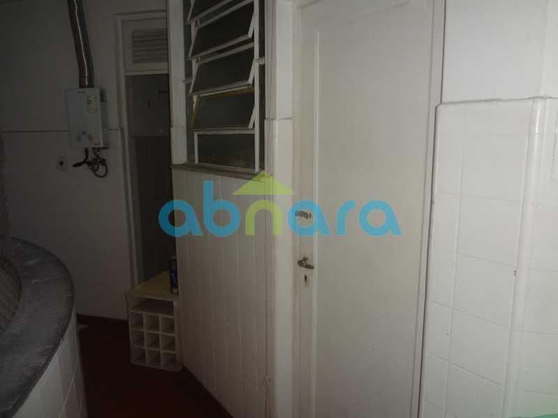 DSC08161 - Apartamento 3 quartos para alugar Copacabana, Rio de Janeiro - R$ 2.800 - CPAP30876 - 23