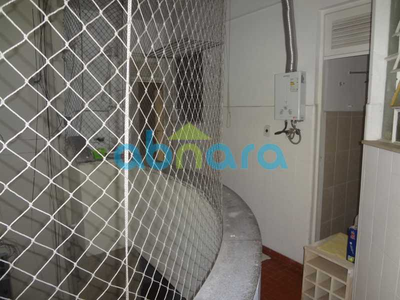 DSC08162 - Apartamento 3 quartos para alugar Copacabana, Rio de Janeiro - R$ 2.800 - CPAP30876 - 21