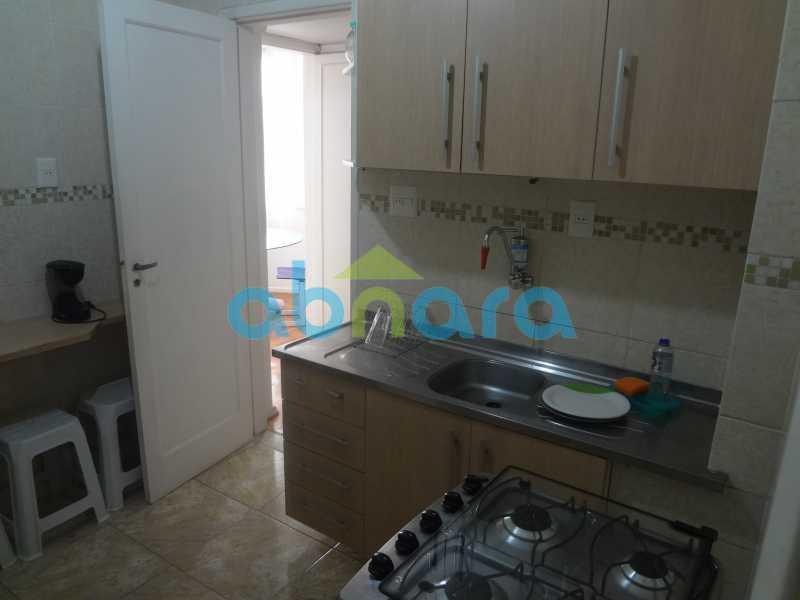 DSC08163 - Apartamento 3 quartos para alugar Copacabana, Rio de Janeiro - R$ 2.800 - CPAP30876 - 20