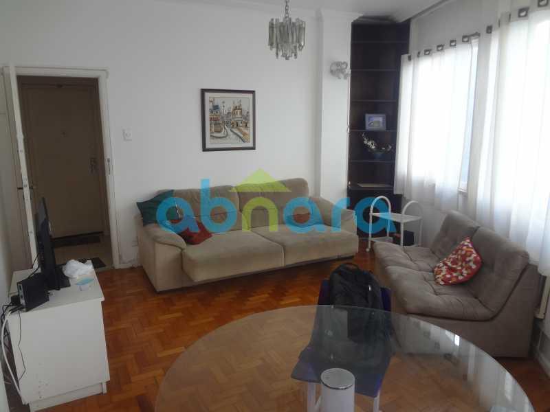 DSC08164 - Apartamento 3 quartos para alugar Copacabana, Rio de Janeiro - R$ 2.800 - CPAP30876 - 1