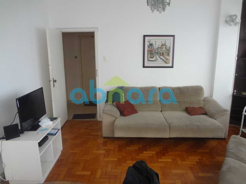 DSC08165 - Apartamento 3 quartos para alugar Copacabana, Rio de Janeiro - R$ 2.800 - CPAP30876 - 4