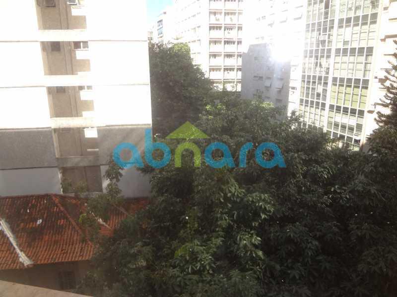 DSC08166 - Apartamento 3 quartos para alugar Copacabana, Rio de Janeiro - R$ 2.800 - CPAP30876 - 24