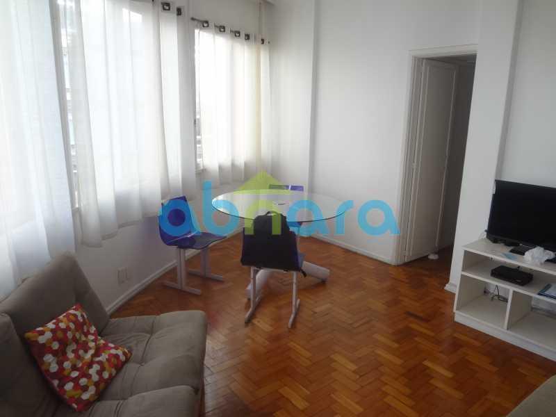 DSC08167 - Apartamento 3 quartos para alugar Copacabana, Rio de Janeiro - R$ 2.800 - CPAP30876 - 3