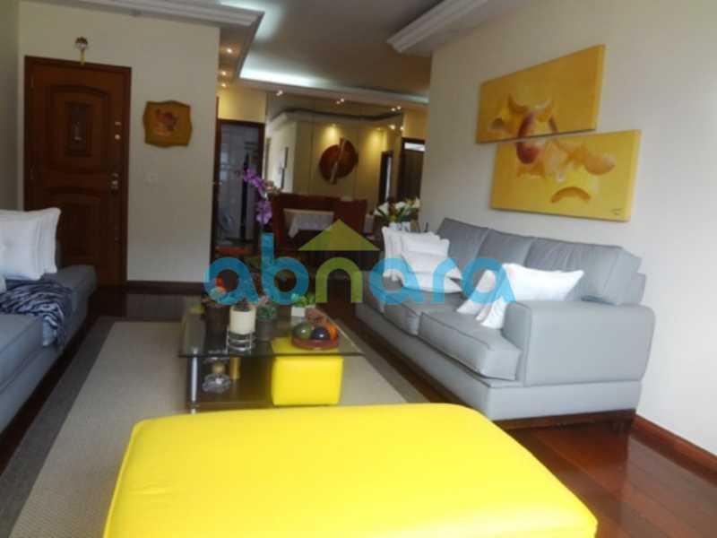 DSC08177 - Apartamento 3 quartos à venda Copacabana, Rio de Janeiro - R$ 1.980.000 - CPAP30878 - 1