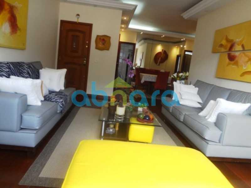DSC08178 - Apartamento 3 quartos à venda Copacabana, Rio de Janeiro - R$ 1.980.000 - CPAP30878 - 3