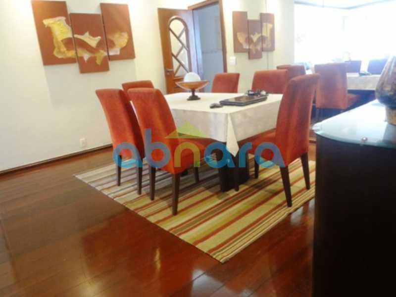 DSC08184 - Apartamento 3 quartos à venda Copacabana, Rio de Janeiro - R$ 1.980.000 - CPAP30878 - 4
