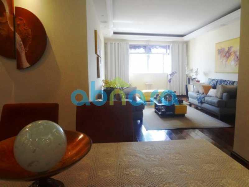 DSC08185 - Apartamento 3 quartos à venda Copacabana, Rio de Janeiro - R$ 1.980.000 - CPAP30878 - 5