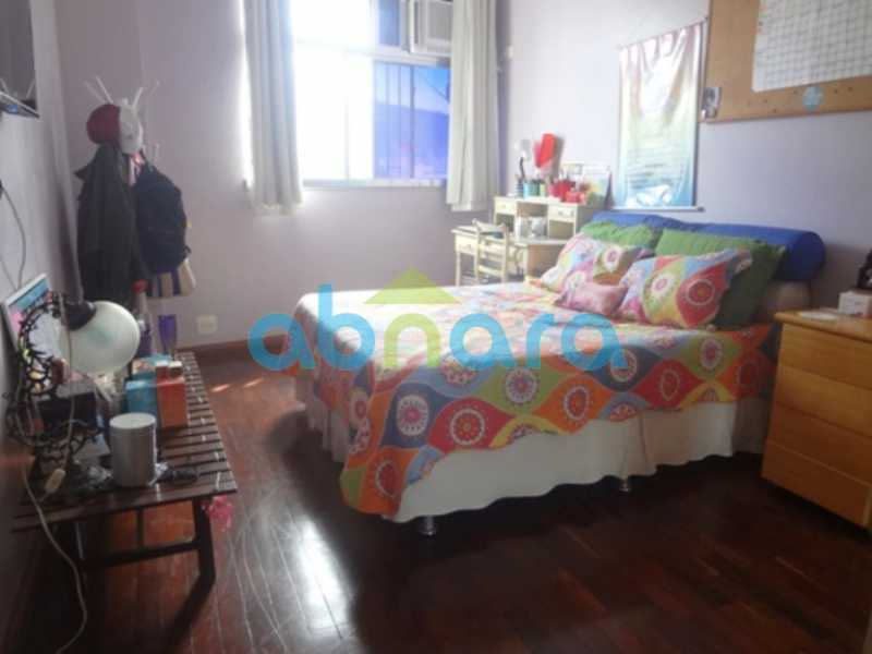 DSC08193 - Apartamento 3 quartos à venda Copacabana, Rio de Janeiro - R$ 1.980.000 - CPAP30878 - 6