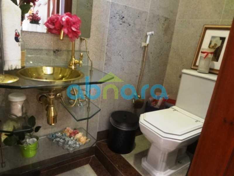 DSC08197 - Apartamento 3 quartos à venda Copacabana, Rio de Janeiro - R$ 1.980.000 - CPAP30878 - 7