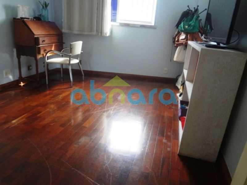 DSC08202 - Apartamento 3 quartos à venda Copacabana, Rio de Janeiro - R$ 1.980.000 - CPAP30878 - 8