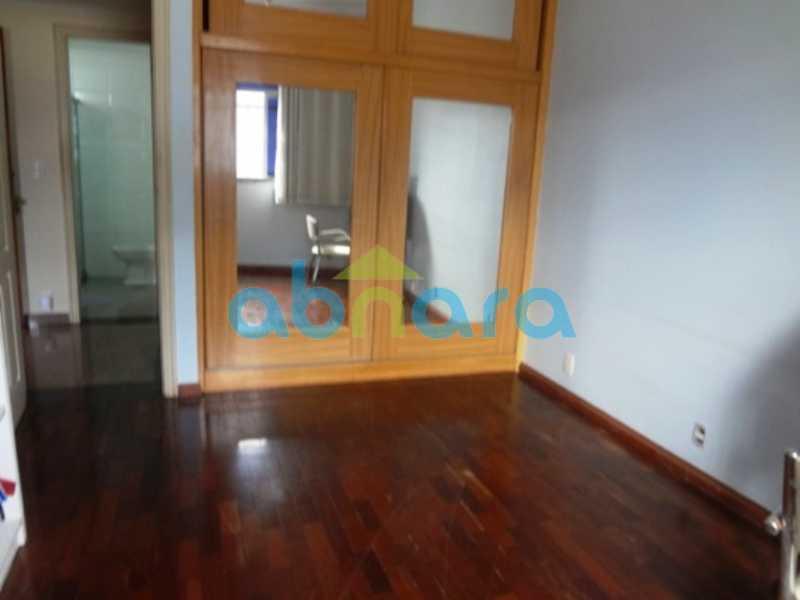 DSC08203 - Apartamento 3 quartos à venda Copacabana, Rio de Janeiro - R$ 1.980.000 - CPAP30878 - 9