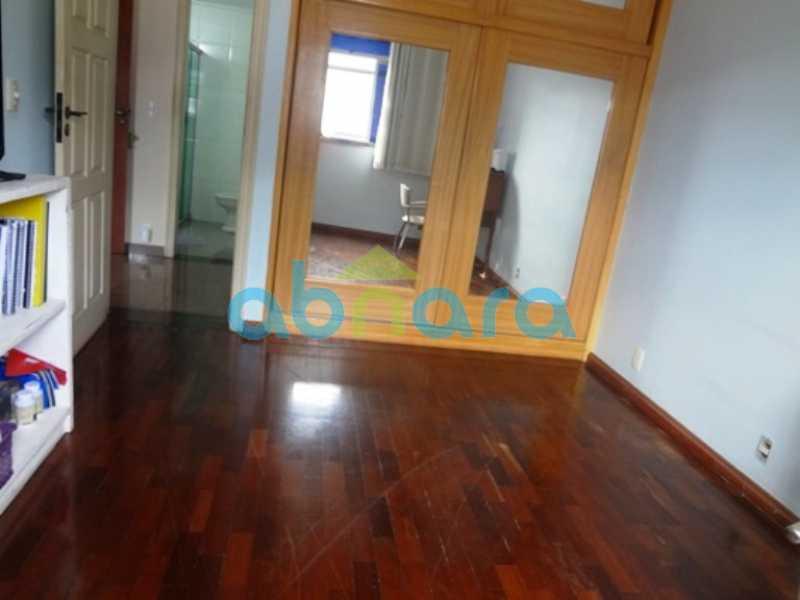 DSC08205 - Apartamento 3 quartos à venda Copacabana, Rio de Janeiro - R$ 1.980.000 - CPAP30878 - 10