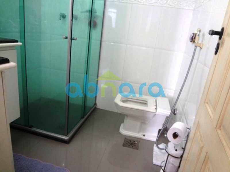 DSC08207 - Apartamento 3 quartos à venda Copacabana, Rio de Janeiro - R$ 1.980.000 - CPAP30878 - 11