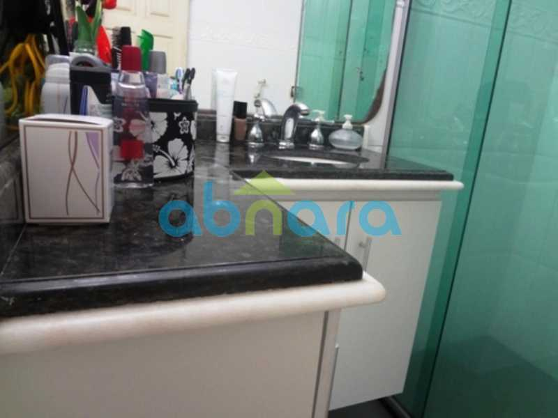DSC08208 - Apartamento 3 quartos à venda Copacabana, Rio de Janeiro - R$ 1.980.000 - CPAP30878 - 12