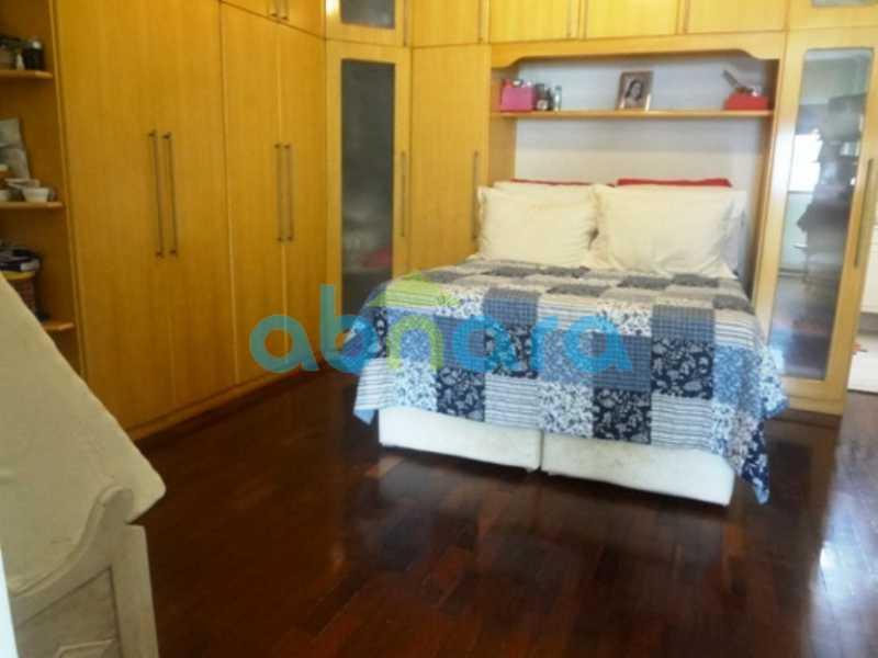 DSC08212 - Apartamento 3 quartos à venda Copacabana, Rio de Janeiro - R$ 1.980.000 - CPAP30878 - 13