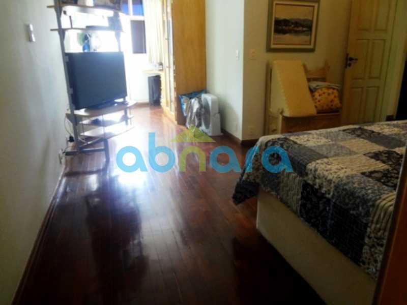 DSC08217 - Apartamento 3 quartos à venda Copacabana, Rio de Janeiro - R$ 1.980.000 - CPAP30878 - 14