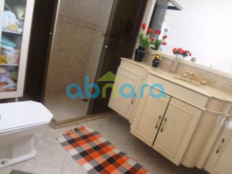 DSC08218 - Apartamento 3 quartos à venda Copacabana, Rio de Janeiro - R$ 1.980.000 - CPAP30878 - 15